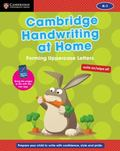 Cambridge Handwriting at Home: Forming Uppercase Letters