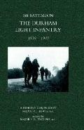 8th Battalion the Durham Light Infantry 1939-1945