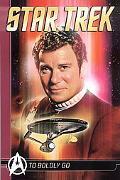 Star Trek To Boldly Go To Boldly Go