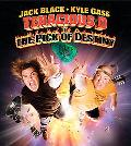 Tenacious D In the Pick of Destiny The Greatest Movie Tie-in Book in the World