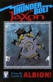 Thunderbolt Jaxon (An Albion Story)