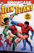 Showcase Presents : Teen Titans