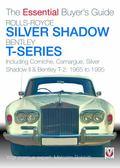 Rolls-Royce Silver Shadow Bentley T-Series