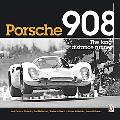 Porsche 908: The Long Distance Runner