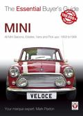 Mini: The Essential Buyers Guide