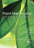 Plant Membrane and Vacuolar Transporters