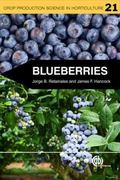 Blueberries (Crop Production Science in Horticulture)