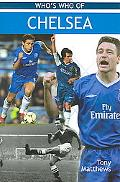 Who's Who of Chelsea