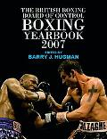 British Boxing Board of Control Boxing Yearbook 2007