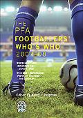 Pfa Footballers' Who's Who 2007-08