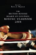 British Board of Control Boxing Yearbook 2008