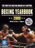The British Boxing Board of Control Boxing Yearbook 2009
