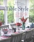 Table Style