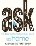 Ask: Home: The 1000 Most Asked Questions