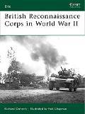 British Reconnaissance Corps in World War II