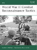 World War II Combat Reconnaissance Tactics