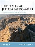 Forts of Judea 168 Bc-ad 73 From the Maccabees to the Fall of Masada