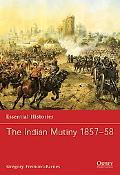 Indian Mutiny 1857-58