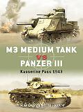 M3 Grant vs PzKw III