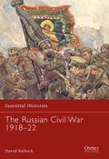 The Russian Civil War 1918-21