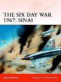 The Six Day War 1967: Sinai (Campaign)