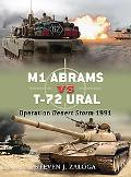 M1 Abrams vs T-72 Ural: Operation Desert Storm 1991 (Duel)