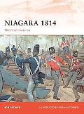 Niagara 1814: The Final Invasion