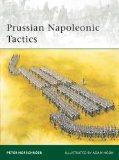 Prussian Napoleonic Tactics 1792-1815 (Elite)