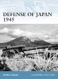 Defense of Japan 1945 (Fortress)