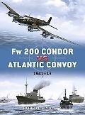 Fw 200 Condor vs Atlantic Convoy: 1941-43 (Duel)