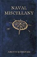 Naval Miscellany (General Military)