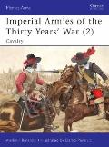 Imperial Armies of the Thirty Years' War (2) : Cavalry