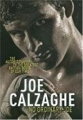 No Ordinary Joe : The Autobiography of the Greatest British Boxer of All Time
