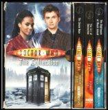 Dr. Who- The Collection: Nightmare of Black Island / Art of Destruction / Stone Rose