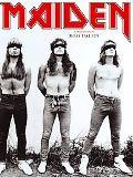 ''Iron Maiden'': A Photo History