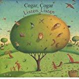 Listen, Listen in Irish and English: Cogar, Cogar (English and Irish Edition)