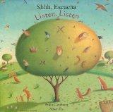 Shhh, Escucha/Listen, Listen (Spanish Edition)