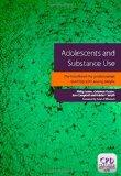 Adolescents and Substance Abuse: The Handbook for Professionals Working With Young People