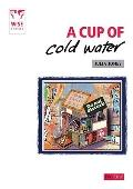 A Cup of Cold Water: The Practice of Hospitality
