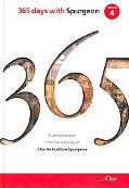 365 Days with Spurgeon, Volume 4: A Further Collection of Daily Readings from Sermons Preach...