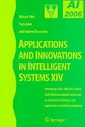 Applications and Innovations in Intelligent Systems XIV Proceedings of Ai-2006, the Twenty-s...