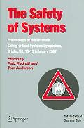 Safety of Systems Proceedings of the Fifteenth Safety-critical Systems Symposium, Bristol, U...