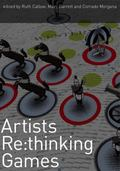 Artists Re : Thinking Games