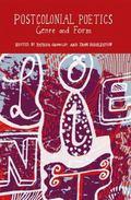 Postcolonial Poetics : Genre and Form