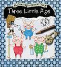 Three Little Pigs' Diary