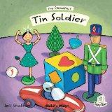 The Steadfast Tin Soldier (Flip Up Fairy Tales)