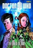Doctor Who: The Child of Time TP
