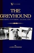 Greyhound Breeding, Coursing, Racing, Etc.