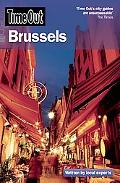 Time Out Brussels : Antwerp, Ghent and Bruges