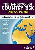 Handbook of Country Risk A Guide to International Business and Trade